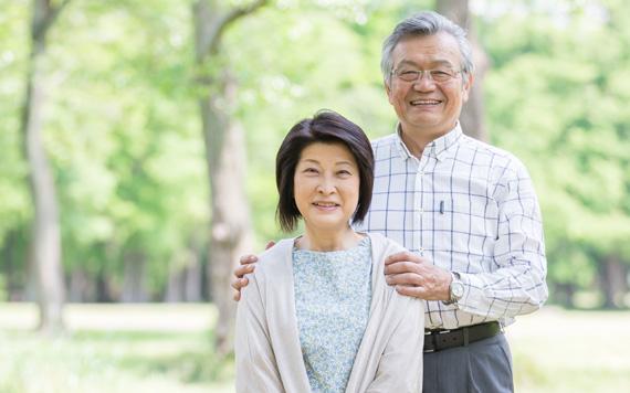 入会金10,000円で、葬儀料金割引きなどの特典を受けられる「白寿倶楽部」