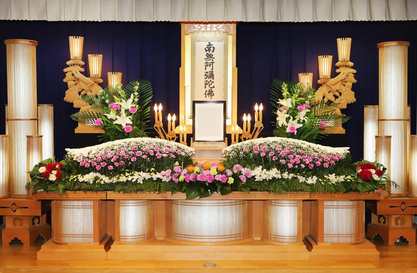 家族葬398プラン