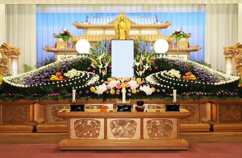 一般葬798プラン